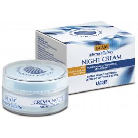 GUAM microcellulaire, crème de nuit