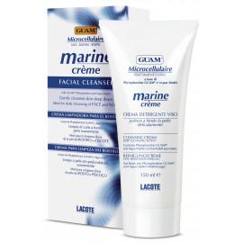 GUAM microcellulaire, Marine crème nettoyante