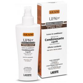 UPKer conditioner, rinçage traitant